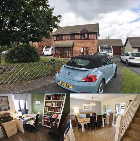 4 bedroom detached house for sale - Glan Y Lli, Penclawdd