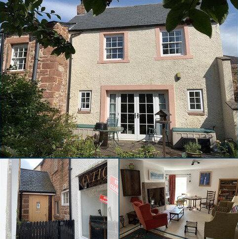 2 bedroom terraced house for sale - 20 High Cross Street, Brampton, Carlisle CA8