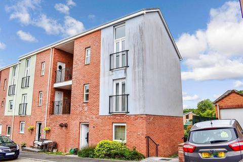 1 bedroom flat for sale - Mill Meadow, North Cornelly, Bridgend . CF33 4QA