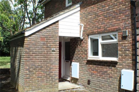 2 bedroom end of terrace house to rent - Humphrey Park, Church Crookham, Fleet, GU52