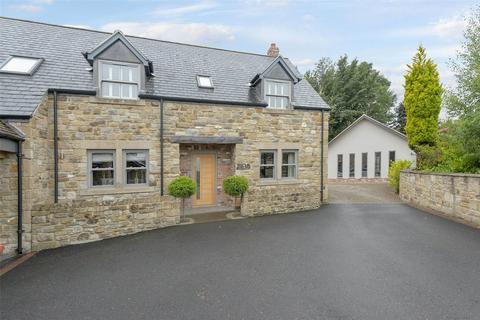 4 bedroom detached house for sale - Woodfield Lodge, Sleetburn Lane, Langley Moor, Durham, DH7