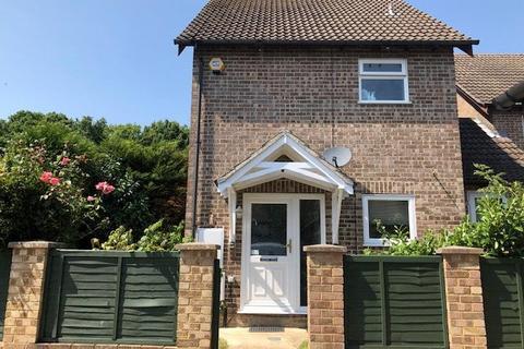 1 bedroom semi-detached house to rent - Sarisbury Close, Tadley, Hampshire, RG26