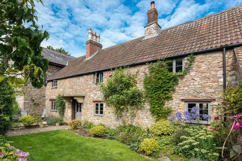 4 bedroom farm house for sale - Crow Lane, Henbury, Bristol, BS10