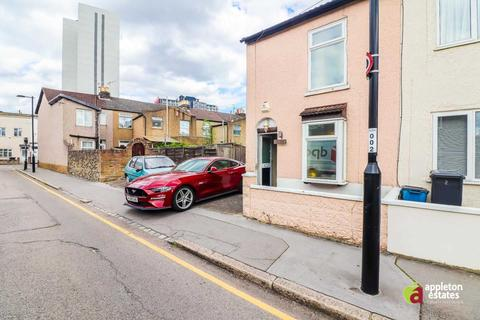 2 bedroom end of terrace house for sale - Queen Street, Croydon