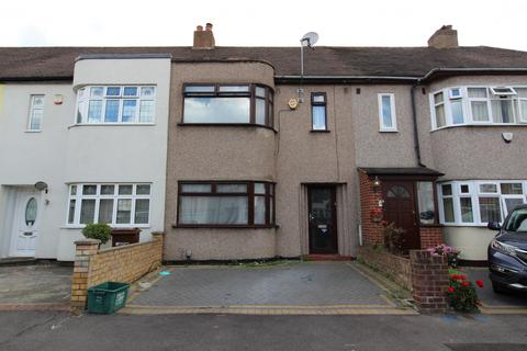3 bedroom terraced house to rent - Donald Drive, Romford, Essex, RM6