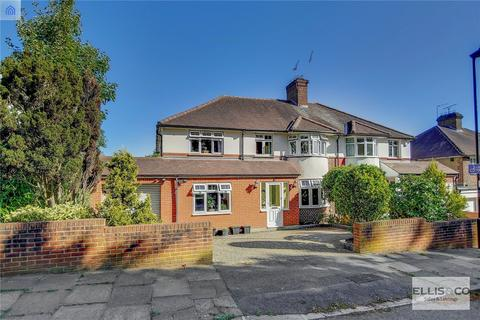 5 bedroom semi-detached house for sale - Enfield Road, Enfield, EN2