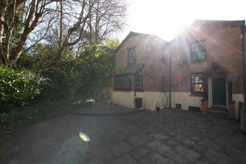 4 bedroom detached house to rent - Andover Road, , Newbury, RG14 6NB