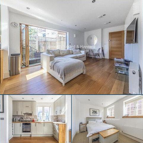 1 bedroom flat for sale - Peckham Rye, Peckham