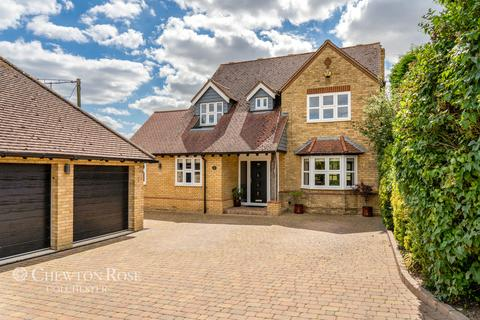4 bedroom detached house for sale - Captains Wood Road, Great Totham