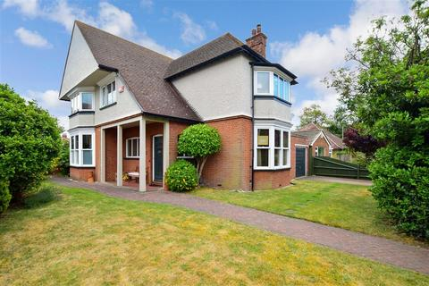 4 bedroom detached house for sale - St. Peters Road, Broadstairs, Kent