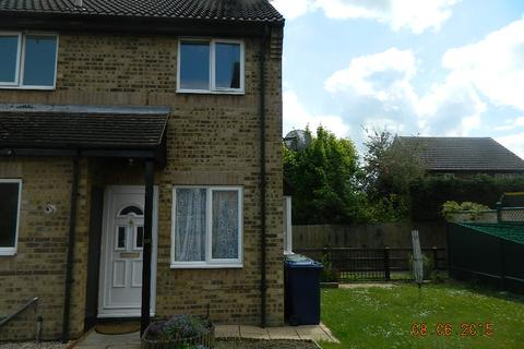1 bedroom semi-detached house to rent - The Spinney, Bar Hill, Cambs CB23