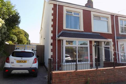 4 bedroom semi-detached house for sale - Penywern Road, Neath, Neath Port Talbot. SA10 7AN