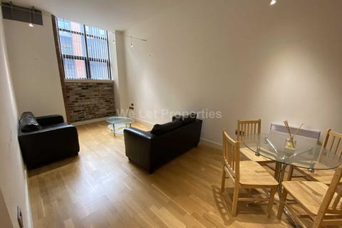 2 bedroom apartment to rent - Vulcan Mill, Manchester