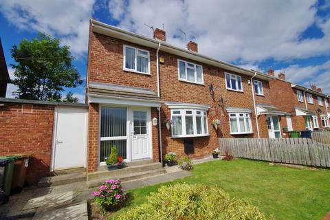 3 bedroom semi-detached house for sale -  Sunningdale Road,  Springwell, SR3