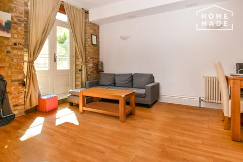 2 bedroom flat to rent - Globe Wharf, Rotherhithe Street, Canada Water, SE16