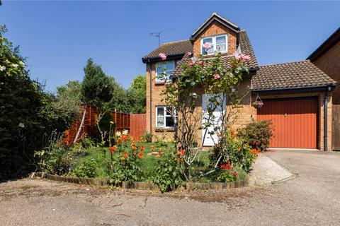 3 bedroom detached house to rent - Palmera Avenue, Calcot, Reading, Berkshire, RG31