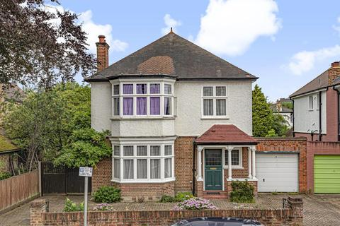 5 bedroom detached house for sale - Wendover Road, Bromley
