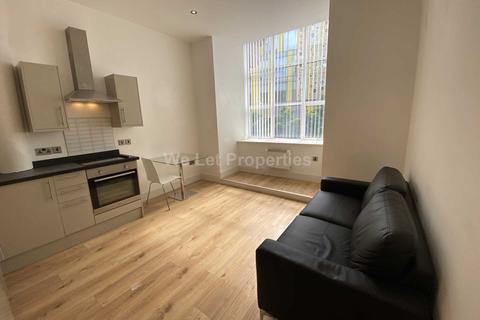 1 bedroom apartment to rent - Albion Works, Pollard Street