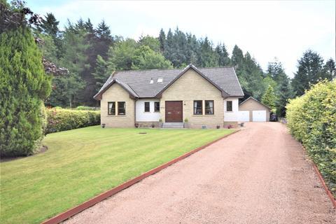 5 bedroom detached house for sale - Cultcheuchar Bank, Ardargie, Perthshire, PH2 9QR