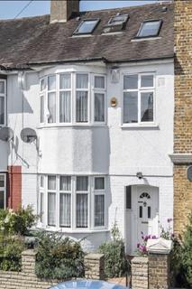 4 bedroom terraced house for sale - Tredown Road, Sydenham