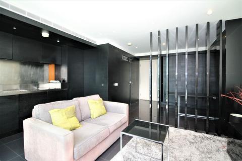 Studio to rent - Pan Peninsula Square, West Tower, London E14