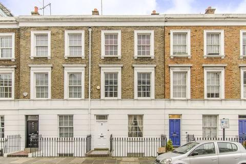 4 bedroom terraced house to rent - Ponsonby Terrace, Pimlico, London SW1P