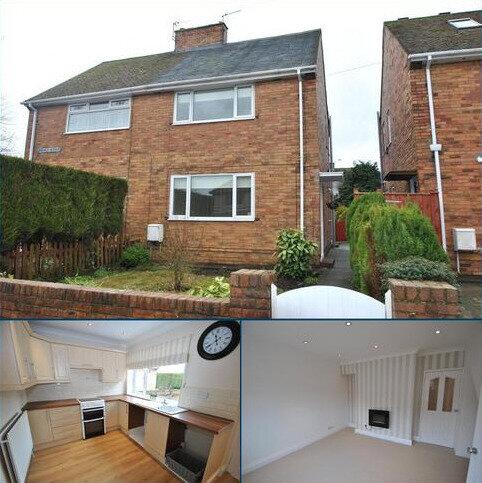3 bedroom semi-detached house to rent - Donald Avenue, South Hetton, Durham, Co. Durham, DH6