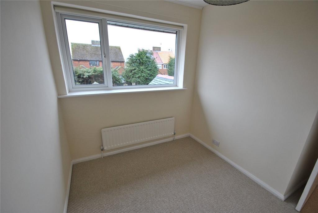 Bed 2 (Ground Floor)