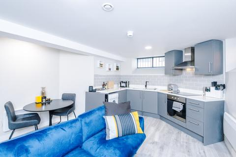 1 bedroom flat for sale - Brooklyn Lofts, Mason Street, M4