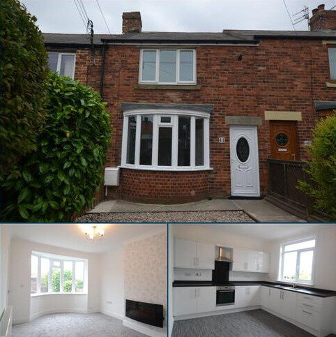 2 bedroom terraced house to rent - Church Lane, Murton, Seaham, Co. Durham, SR7