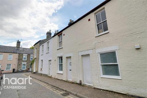 7 bedroom terraced house to rent - Blossom Street, Cambridge