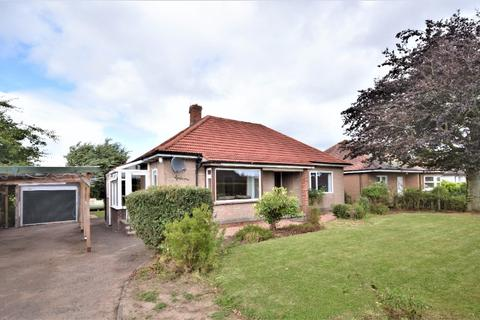 3 bedroom detached bungalow for sale - Duchess Street , Stanley , Perthshire , PH1 4NG