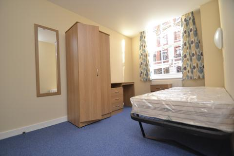 Studio to rent - Foley Street, Fitzrovia