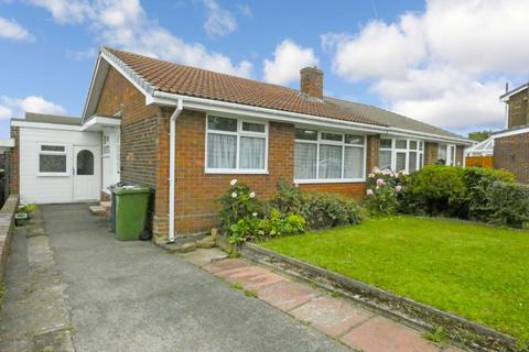 2 bedroom bungalow for sale - Ratho Court, Gateshead, Tyne and Wear, NE10 9AY