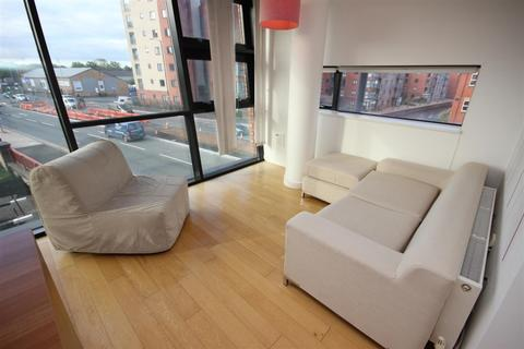 1 bedroom apartment for sale - Islington Wharf, Great Ancoats Street Manchester M4