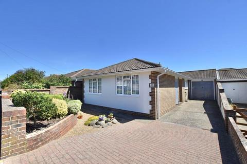 3 bedroom detached bungalow for sale - Downs Walk, Peacehaven BN10 7SN