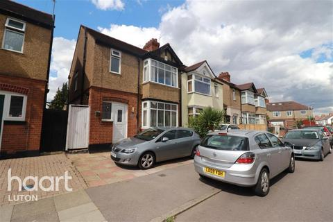 3 bedroom semi-detached house to rent - Devon Road, Luton