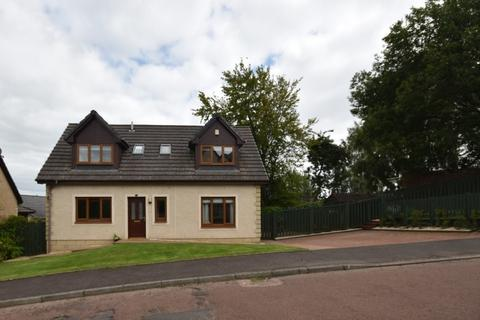 3 bedroom detached villa for sale - 5 Elmbank, Lesmahagow, ML11 0EA