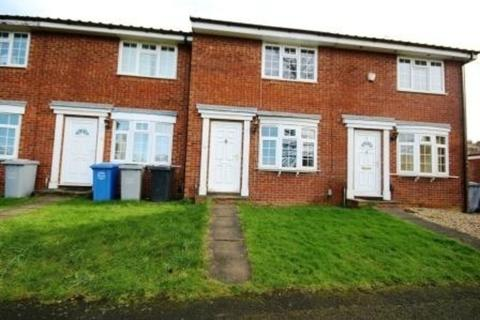 2 bedroom terraced house to rent - Leicester Close, Kettering