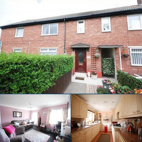 2 bedroom flat for sale - Finchale Road, Hebburn