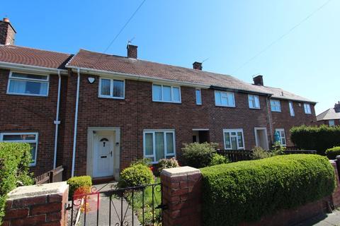 4 bedroom terraced house to rent - Knarsdale Avenue, North Shields.  NE29 7DZ