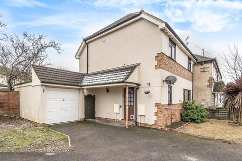 3 bedroom detached house for sale - Burnham, Berkshire, SL1