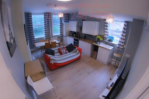 4 bedroom apartment to rent - Wilmslow Road, Fallowfield