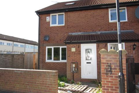 4 bedroom terraced house for sale - St Cuthberts Road, Fenham, Newcastle Upon Tyne, Tyne & Wear, NE5 2DQ