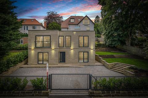4 bedroom detached house for sale - Oakdale, Harrogate, North Yorkshire, HG1