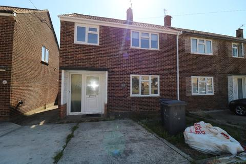 3 bedroom terraced house to rent - Squire Avenue, , Canterbury, CT2 8PF