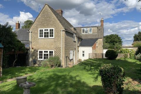 4 bedroom cottage for sale - Park Lane, Long Hanborough, OX29