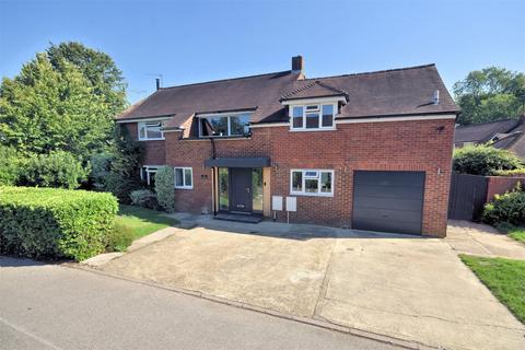 4 bedroom detached house for sale - Bridleway, Weston Turville, Buckinghamshire