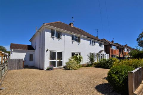 3 bedroom semi-detached house for sale - Bournside Road, Cheltenham, GL51 3AL