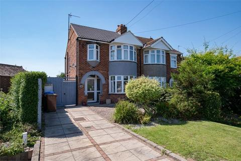 3 bedroom semi-detached house for sale - Wyberton Low Road, Boston, Lincolnshire